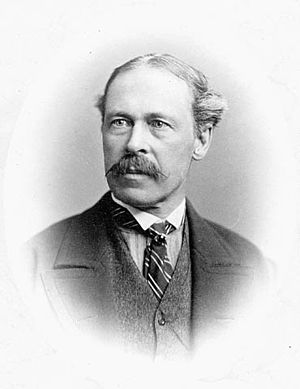 Charles Gifford (Canadian politician) - Image: Chas Gifford