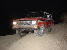 Jeep Transmission Repair Boise Idaho