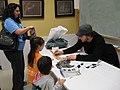 Chicago Wolves Player Visit - Scott Lehman (3427104600).jpg