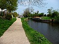 Chichester canal - geograph.org.uk - 1287647.jpg