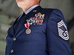 Chief Master Sgt. Cosher retires (29666741458).jpg