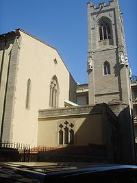 Chiesa valdese (Trinity church) 2