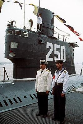 Chinese Romeo class submarine.JPEG