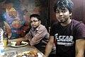 Chittagong Wikipedia Community Wiki Iftar, June 2016 (01).jpg