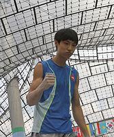 Chon jongwon 2011.JPG