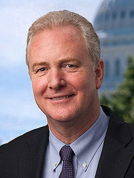 Christopher Van Hollen jr.