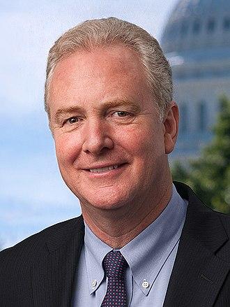 United States congressional delegations from Maryland - Senator Chris Van Hollen (D)