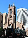 Christ Church Cathedral - Hartford, Connecticut 01.jpg
