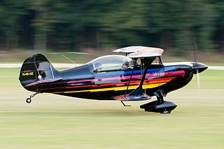 Aviat Eagle II