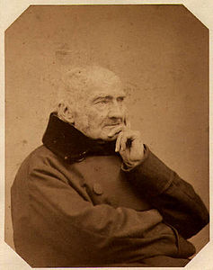 Christian Niemann Rosenkilde 1850s by Edvard Meyer 01.jpg
