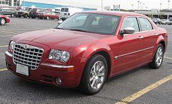 Chrysler 300 (2004) – Wikipedia