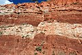 Chugwater Formation (Upper Triassic; Red Hill, Seminoe Mountains, Wyoming, USA) 2.jpg