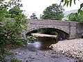 Church Bridge over the River Dee at Dent - geograph.org.uk - 904280.jpg