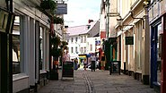Church Street, Monmouth - geograph.org.uk - 307856