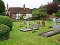Church View Cottage, Exton - geograph.org.uk - 1339916.jpg