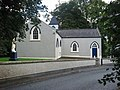 Church at Clonalvy, Co. Meath - geograph.org.uk - 557184.jpg
