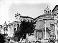 Church of St. Cosmas and Damian, Forum Romanum, Rome, Italy. Wellcome M0000105.jpg