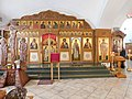 Church of the Forty Martyrs of Sebaste in Moscow (2018-04-08) 03.jpg