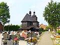 Cieszowa - widok kościoła p.w. Św Marcina. - panoramio (1).jpg