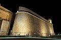 Cittadella Fortifications Nightime.jpg