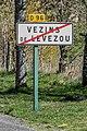 City limit sign in Vezins-de-Levezou.jpg