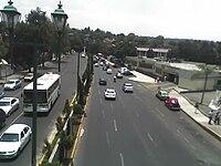 Ciudad de Mexico, Magdalena Contreras-Avenida Luis Cabrera.jpg