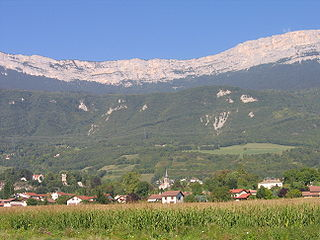 Claix, Isère Commune in Auvergne-Rhône-Alpes, France