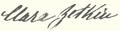 Clara Zetkin Signature.png