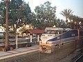 Claremont, CA, Amtrak 456 East Bound, 2012 - panoramio.jpg