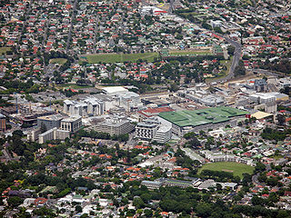 Claremont, Cape Town Place in Western Cape, South Africa