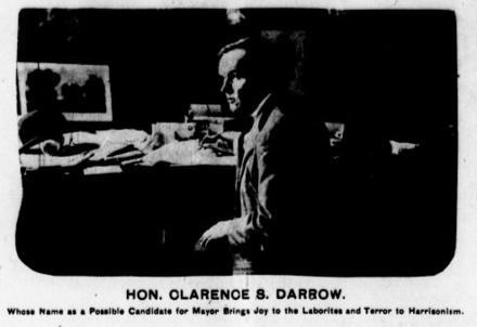 clarence carter testifying