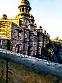 Classic view of Gwalior fort.jpg
