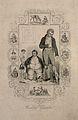 Claude-Ambroise Seurat, Daniel Lambert, Jeffery Hudson and a Wellcome V0007447.jpg