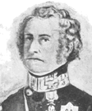 Claudio Gabriele de Launay - Image: Claudio Gabriele de Launay
