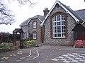 Cliddesden Village School - geograph.org.uk - 381483.jpg
