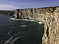 Cliffs at South-Western point of Europe (38732625725).jpg