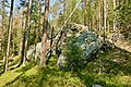 Climbing Björnberget, Björnlandet.jpg