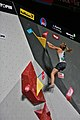 Climbing World Championships 2018 Boulder Final Garnbret (BT0A7935).jpg