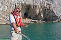 Clive Finlayson off Vanguard Cave.jpg