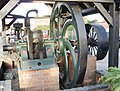 Close up of the Crossley oil engine - geograph.org.uk - 1574101.jpg