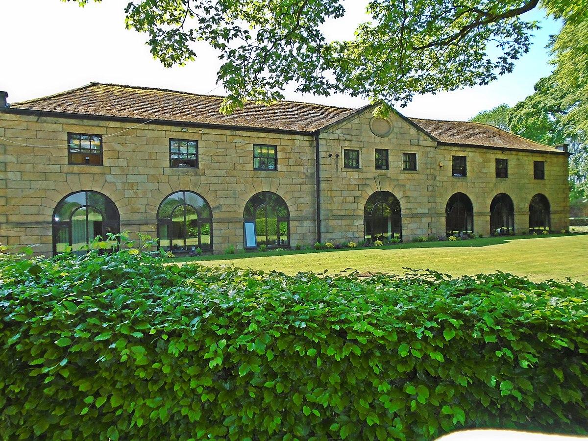 Coachhouse, Duxbury Hall, Chorley.jpg