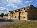 Coachhouse, Stratfield Saye - geograph.org.uk - 1420495.jpg