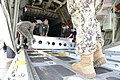 Coast Guard assists Navy Honolulu divers with logistics for training evolutions 151002-G-XD768-002.jpg