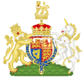 Coat of Arms of Edward, Duke of Windsor.svg