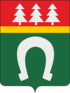 Coat of arms of Tosno