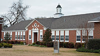 Cochran Municipal Building, Cochran, GA, US.jpg