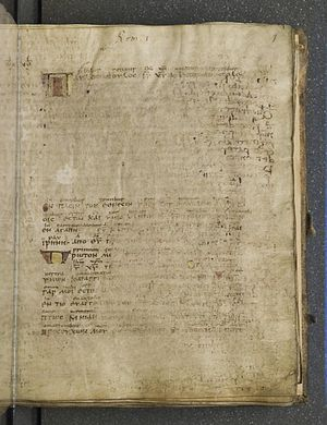 Codex Boernerianus