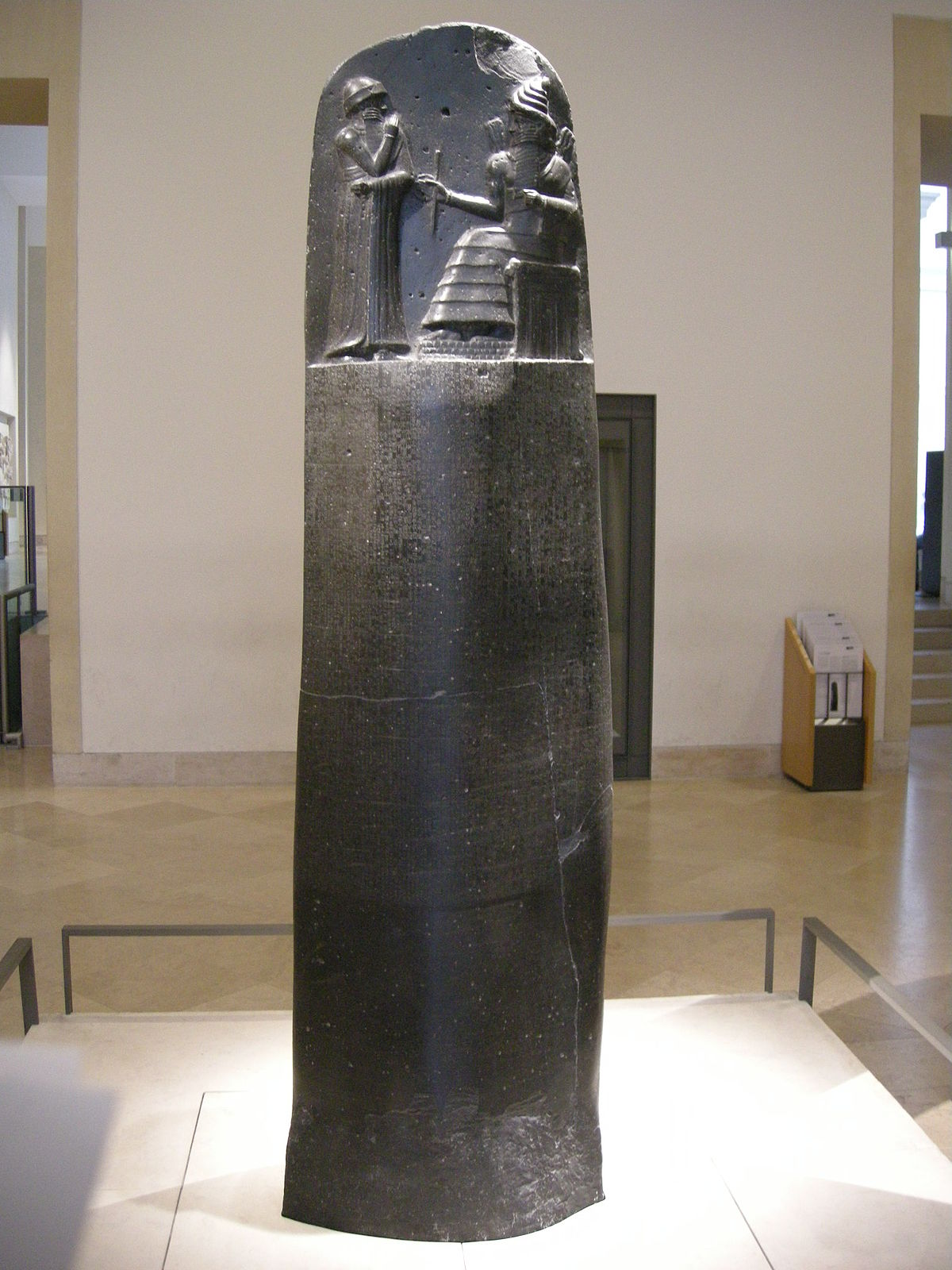 Codice di hammurabi wikipedia for Arredo ingross 3 dove si trova