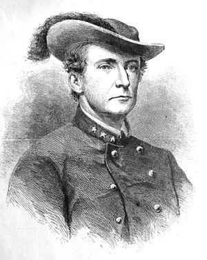 43rd Battalion, Virginia Cavalry - Image: Col.Mosby