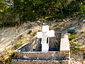 Col Saint-Jean Agents de travaux morts sur le versant sud.jpg